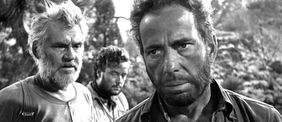 The Treasure of Sierra Madre